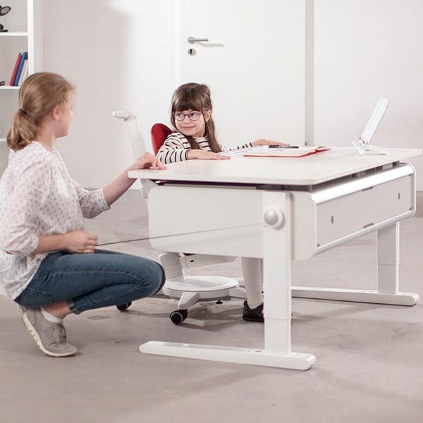 Biurko i krzesełko na co zwrócić uwagę? porady specjalisty